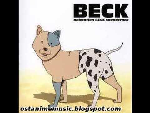 Beck ~Follow Me~ - YouTube