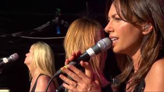 THE BANGLES - ETERNAL FLAME - LIVE HD . marquiño