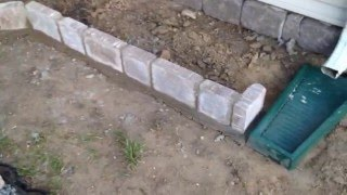 LANDSCAPING SMALL YARDS / STONE WORK & ECO FARMING .08 AC