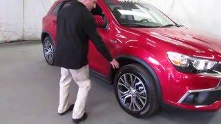 Mitsubishi Outlander Sport 2016 Videos