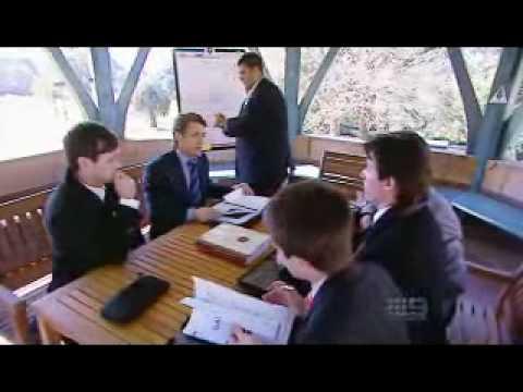 The celebrity apprentice australia episode 2