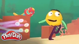 Play-Doh | 'Play-Doh Touch Shape to Life Studio' Official TV Commercial