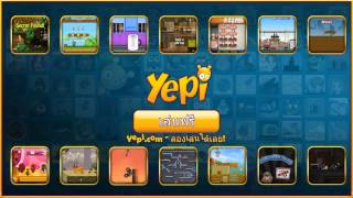 Play Yepi Games - Extended Version - Thailand