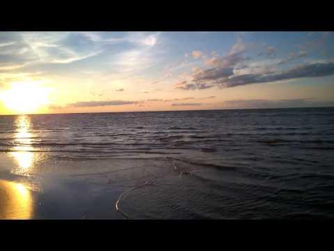 Delta Beach , Manitoba