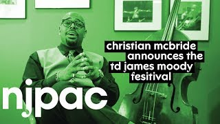 18-19 TD James Moody Jazz Festival with Christian McBride