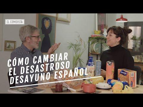 EL COMIDISTA   Por qué el desayuno español es un desastre (y cómo cambiarlo)