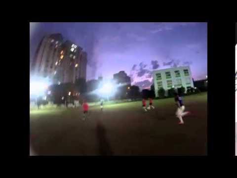 SW Corporate Football League   Match 3   Der Bombers vs KBR   15th March 2015