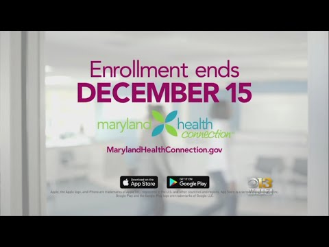 Maryland Health Connection Makes It Easy To Sign Up For Health Insurance