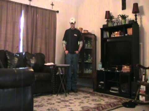 Justin Carlisle Speech Interview Communication