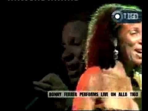 Bonny Ferrer Interview at Metro TV Part II