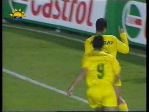 32J :: Sporting - 1 x Paços de Ferreira - 3 de 2000/2001