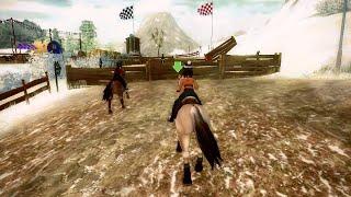 Star Stable Online - The Silverglade Village Championship