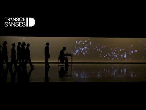 Dance Me - Leonard Cohen, BJM Danse Montréal