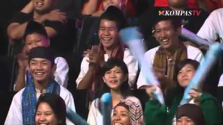 Download Video David: Susah Nyari Materi (SUCI 4 Grand Final) MP3 3GP MP4