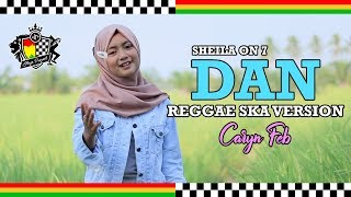 Dan (Reggae SKA Version) Jheje Project