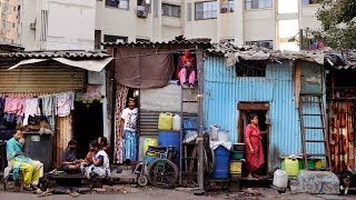 India's largest slum reports first death from COVID-19