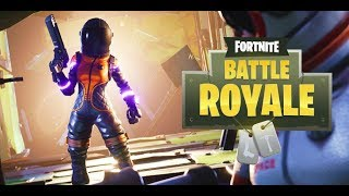 🔴NEW DARK VANGUARD SKIN + DEEP SPACE LANDER GLIDER In Fortnite - Fortnite battle royal Live