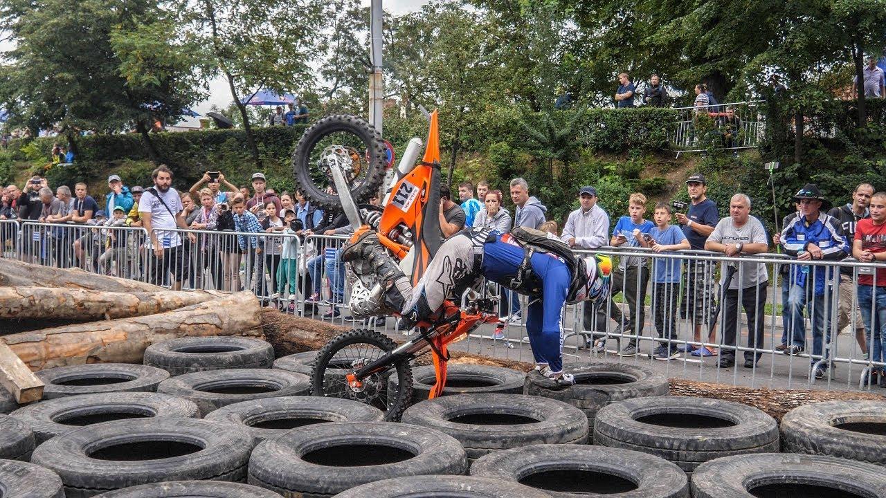 Dirt Bike Fails   Romaniacs Extreme Enduro   Epic Edition ? Part II