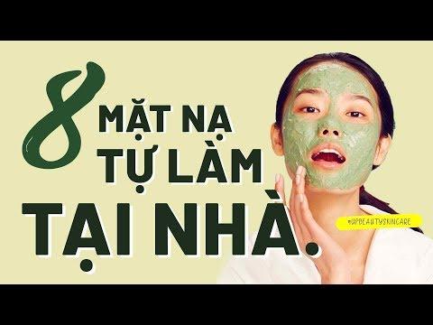 cách chăm sóc da tại nhà tại Kemtrinam.vn