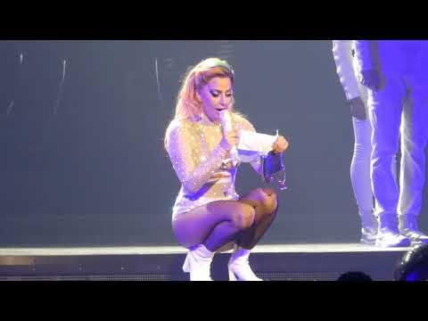 """""""The Cure & Fan Letter"""" Lady Gaga@Wells Fargo Center Philadelphia 9/11/17"""