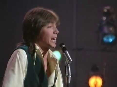 The Partridge Family - It's One of those Nights, Yes Love
