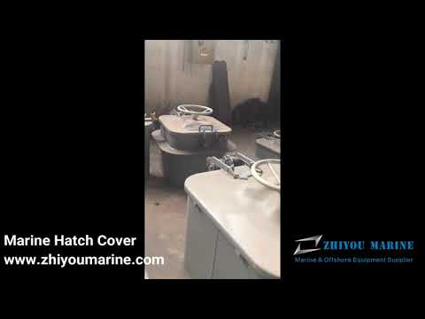Marine Hatch Cover