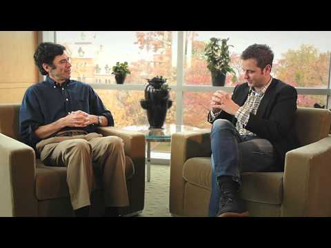 Cornell Information Science: A Discussion With The Chairs