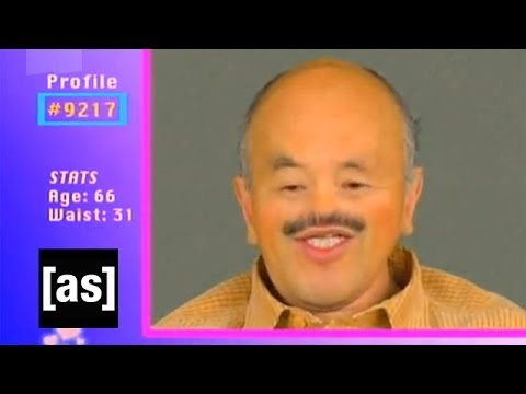 Tim And Eric Awesome Show Online Dating