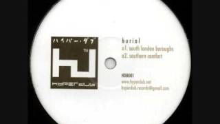 Burial - Southern Comfort