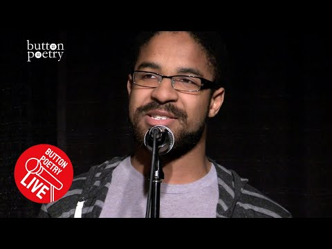"""Rob Mitchell - """"To The Black Kid In The Mirror"""" (Button Live)"""