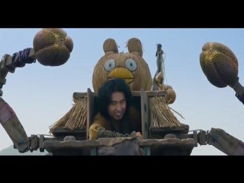 Phim Lẻ Hay Nhất - Phim Hài Chiếu Rạp - Phim Võ Thuật Mới 2016