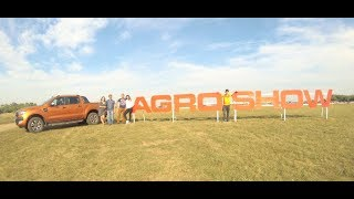 Bednary Agro Show 2018