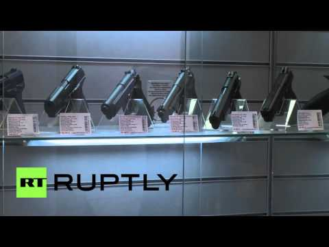 Germany: Sales of self-defence weapons skyrocket in Berlin