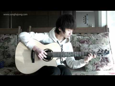 Sungha Jung - Dust In The Wind