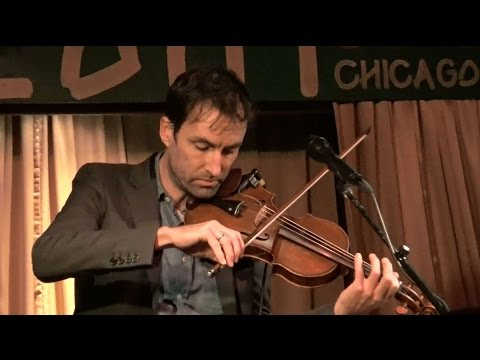 Andrew Bird - Hole in the Ocean Floor @ Hideout Chicago 12/11/15 Sublime Live Looping