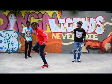 Chris Brown - Pills & Automobiles (Official Video)