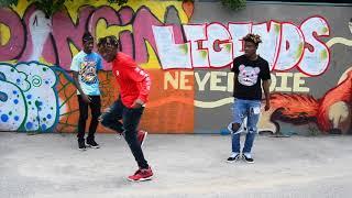 Chris Brown - Pills & Automobiles (Official NRG Video)