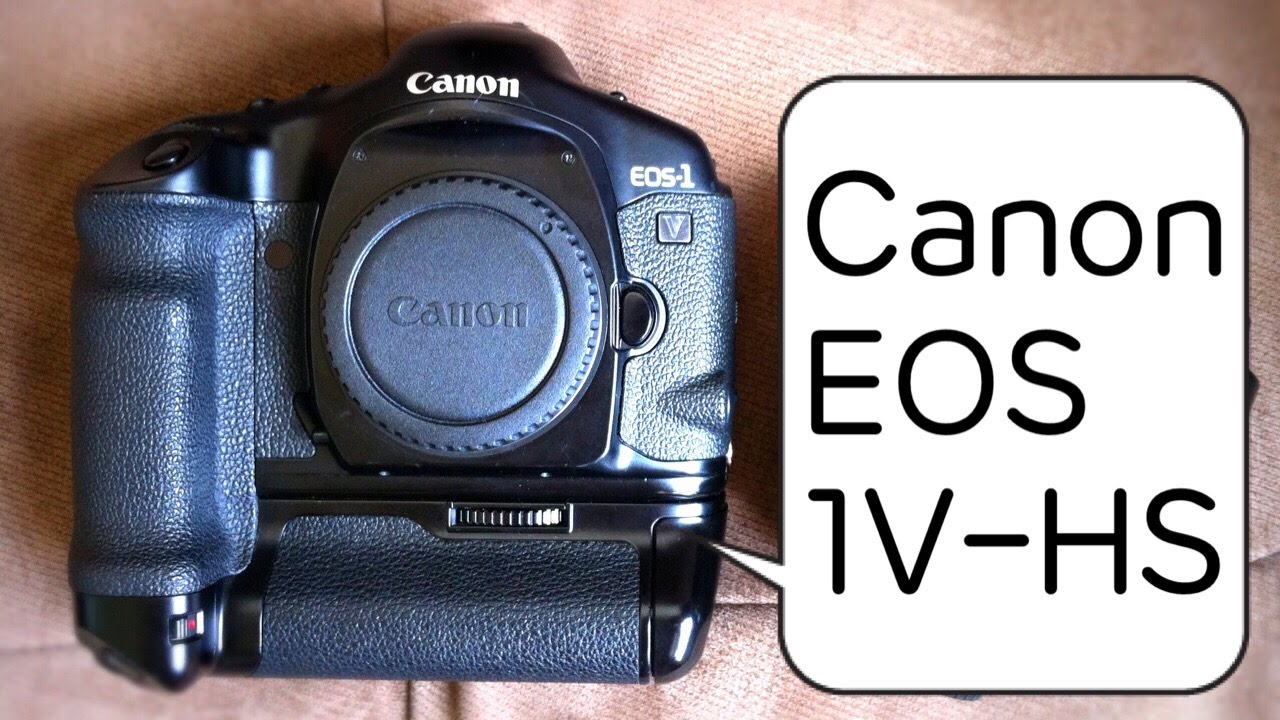 canon eos 1vhs youtube rh youtube com iv 7010 hs manual iv 7010 hs manual