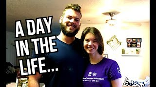 Meet My New Boyfriend **Couples VLOG** | A Day In The Life...