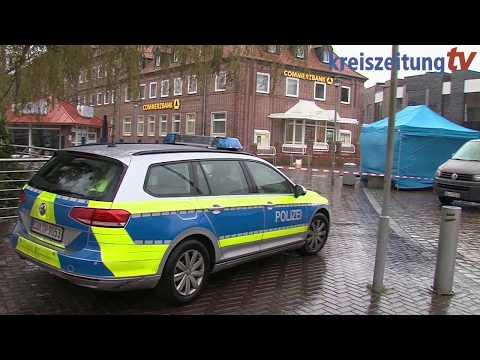 Autofahrer rast in Cuxhaven in Menschengruppe