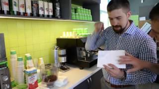 Мастер класс Как Правильно Готовить Кофе, от основателя  сети кофеен MY COFFEE  для  FreshLine.mp3