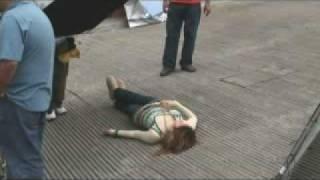HA ASH - Detrás de Cámaras (Amor a Medias)