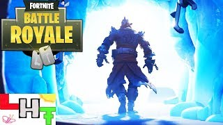 UNLOCK NEW SKINS AND 9. WEEKLY CHALLENGES!   Fortnite Battle Royale