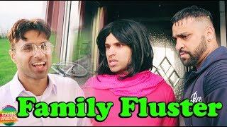 Family Fluster | Rahim Pardesi