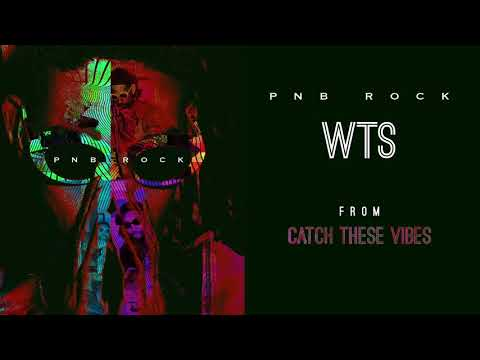 PnB Rock - Wts [Official Audio]