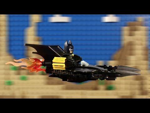 batman-saves-bricksburg---the-lego-movie-2---the-lego-movie-retelling