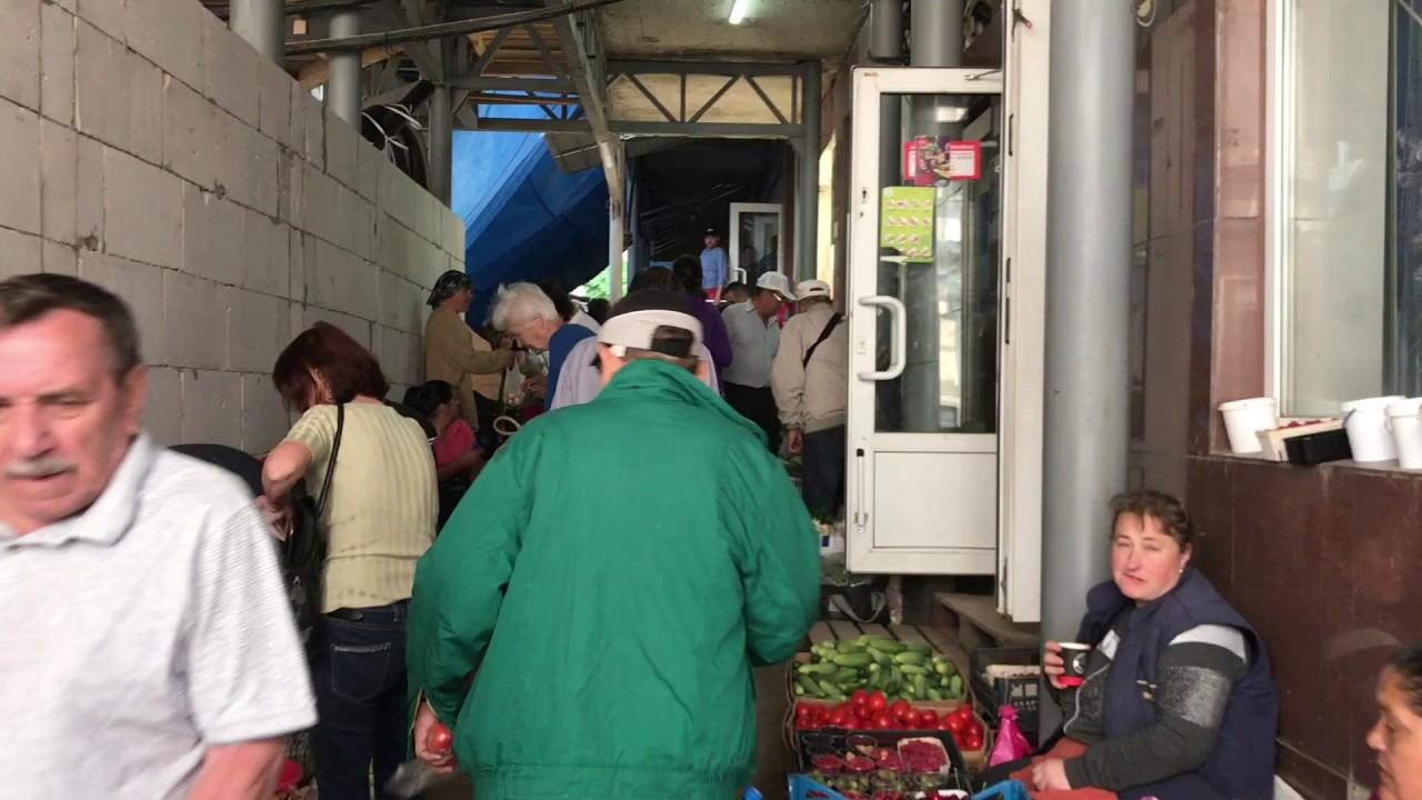 Chernivtsi Ukraine bazaar and avenue life tour 2019 hd 1080p