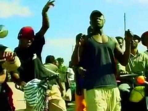 New Stars Musica The Best Rumba in Zimbabwe.