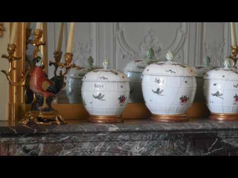 Visites privées : l'appartement de Mme de Pompadour
