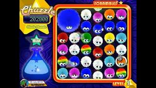 Chuzzle (2005, PC) - Classic: 392,990 points [720p]